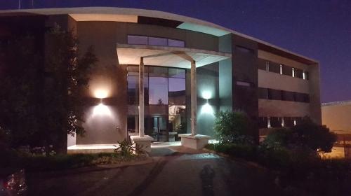 Abbeydale Head Office